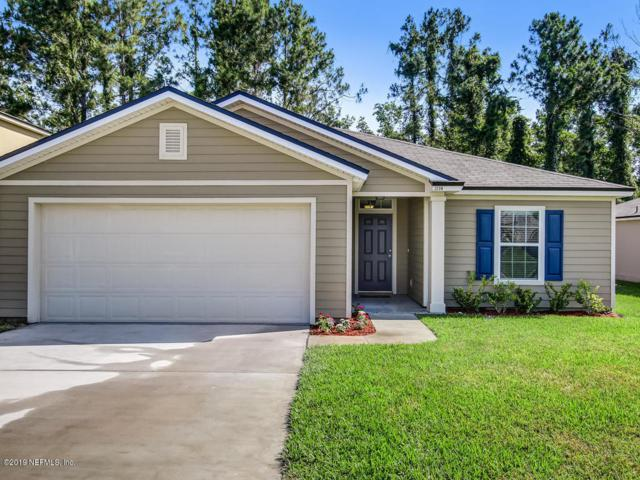 2236 Crystal Cove Dr, GREEN COVE SPRINGS, FL 32043 (MLS #996843) :: The Hanley Home Team