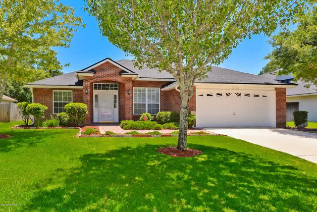 5152 Liberty Lake Dr S, Jacksonville, FL 32258 (MLS #996872) :: The Hanley Home Team