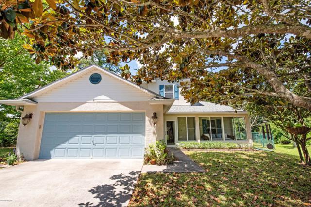 200 St Thomas St, St Augustine, FL 32095 (MLS #996874) :: The Hanley Home Team