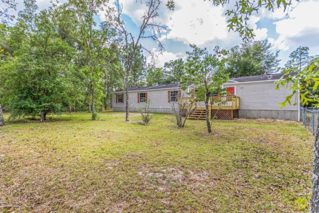 5691 Quail Ln, Keystone Heights, FL 32656 (MLS #996876) :: Florida Homes Realty & Mortgage