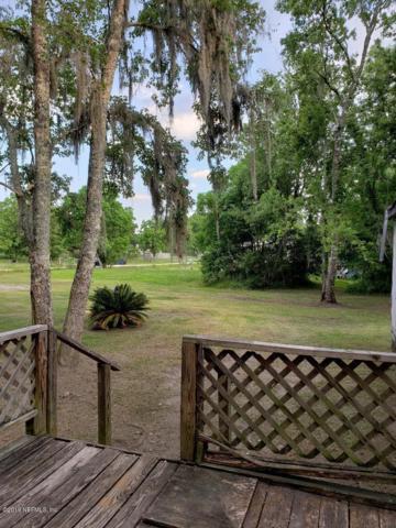 44125 Caulkins Rd, Callahan, FL 32011 (MLS #996878) :: Jacksonville Realty & Financial Services, Inc.