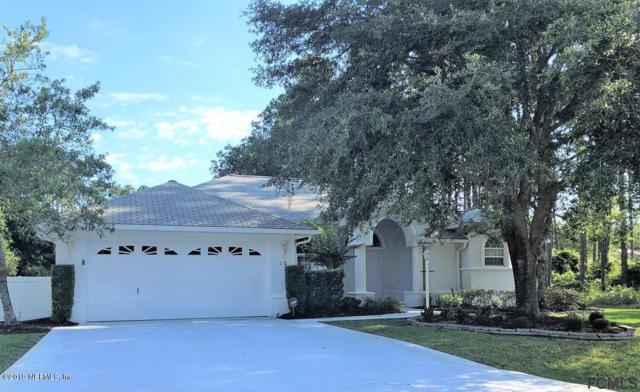 10 Essex Ln, Palm Coast, FL 32164 (MLS #996902) :: Noah Bailey Real Estate Group