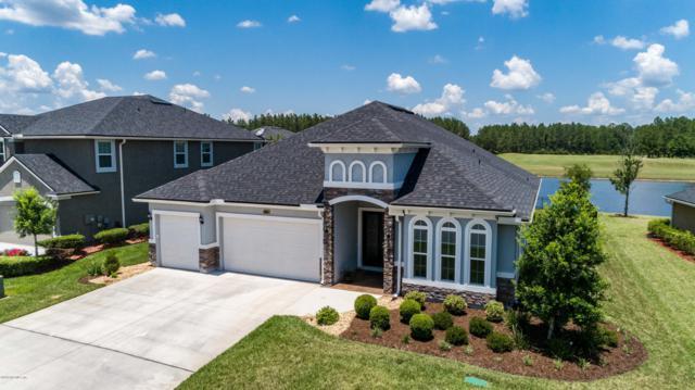 2239 Club Lake Dr, Orange Park, FL 32065 (MLS #996907) :: Florida Homes Realty & Mortgage