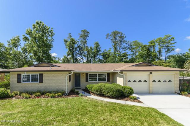 1114 Grove Park Dr, Orange Park, FL 32073 (MLS #996922) :: Jacksonville Realty & Financial Services, Inc.