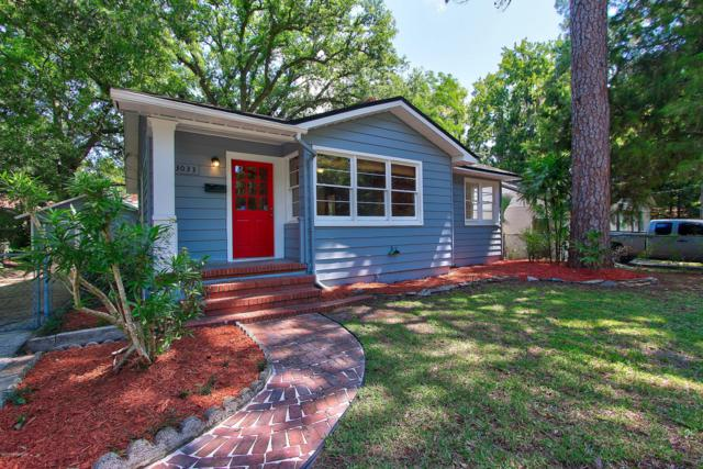 3033 Dellwood Ave, Jacksonville, FL 32205 (MLS #996947) :: Noah Bailey Real Estate Group