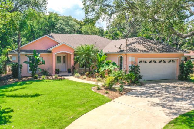1405 San Rafael Ct, St Augustine, FL 32080 (MLS #996950) :: The Hanley Home Team
