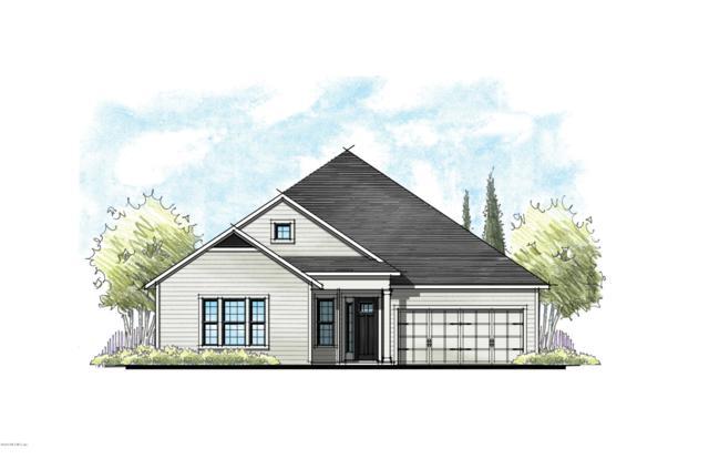 371 Village Grande Dr, Ponte Vedra, FL 32081 (MLS #996953) :: EXIT Real Estate Gallery