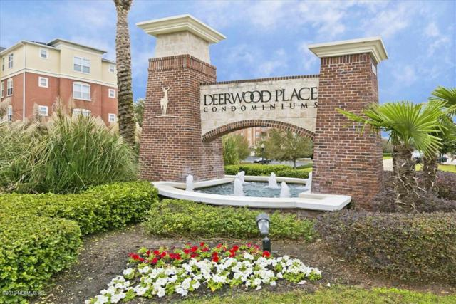4480 Deerwood Lake Pkwy #538, Jacksonville, FL 32216 (MLS #996961) :: The Hanley Home Team