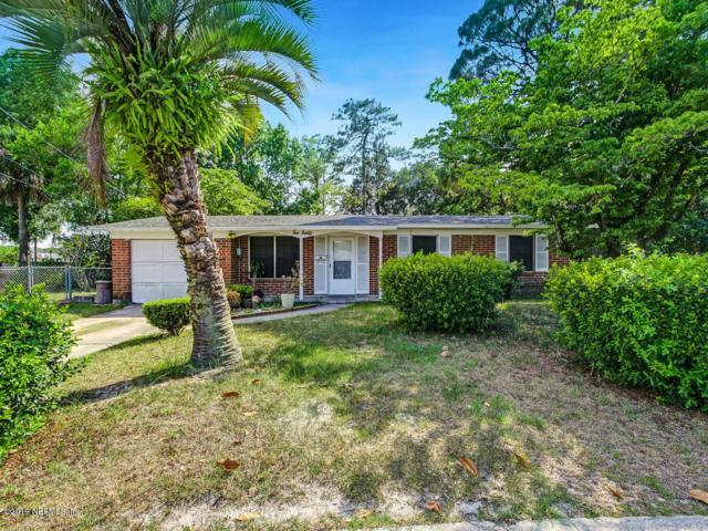 1060 Player Rd, Jacksonville, FL 32218 (MLS #996964) :: Jacksonville Realty & Financial Services, Inc.