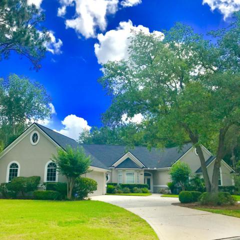479 Sugar Grove Pl, Orange Park, FL 32073 (MLS #996967) :: Jacksonville Realty & Financial Services, Inc.