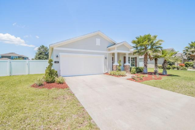 120 Corey Cay Ave, St Augustine, FL 32092 (MLS #996969) :: Memory Hopkins Real Estate