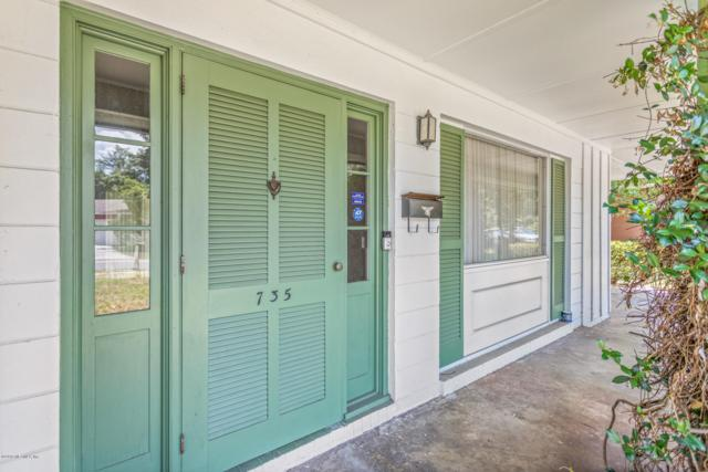 735 Grove Park Blvd, Jacksonville, FL 32216 (MLS #996971) :: Jacksonville Realty & Financial Services, Inc.