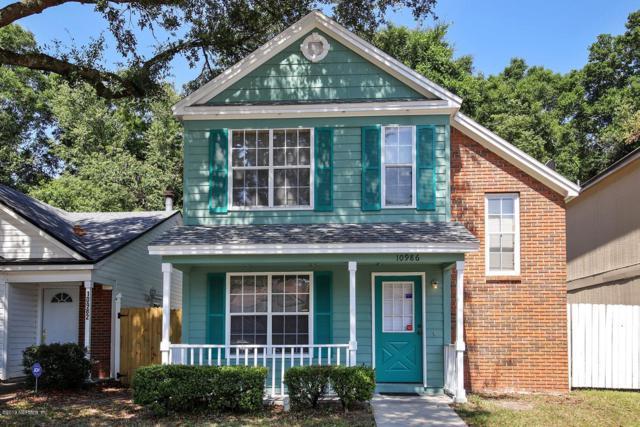 10986 Traci Lynn Dr, Jacksonville, FL 32218 (MLS #996977) :: The Hanley Home Team