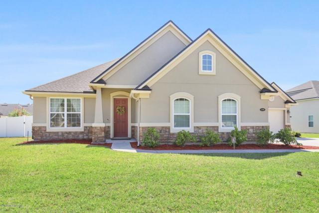 1460 King Rail Ln, Middleburg, FL 32068 (MLS #996978) :: EXIT Real Estate Gallery