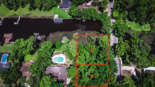 LOT A Johnston Ave, Jacksonville, FL 32211 (MLS #996986) :: CrossView Realty