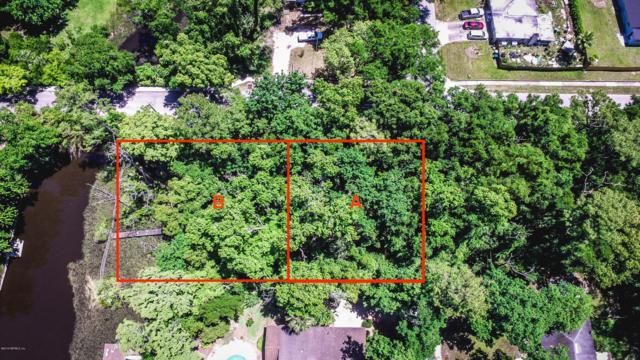 LOT B Johnston Ave, Jacksonville, FL 32211 (MLS #996989) :: Berkshire Hathaway HomeServices Chaplin Williams Realty