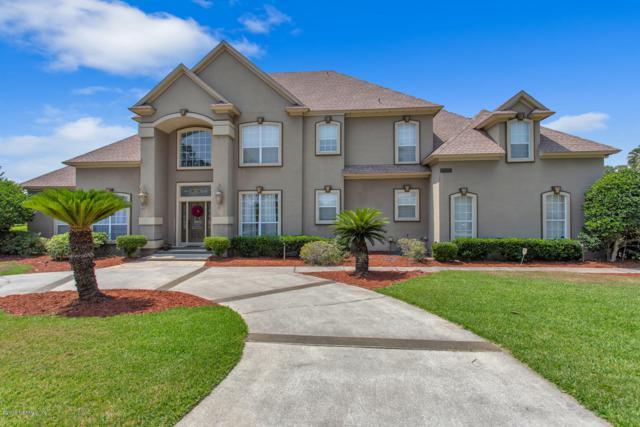 12564 Mission Hills Cir N, Jacksonville, FL 32225 (MLS #996993) :: The Hanley Home Team