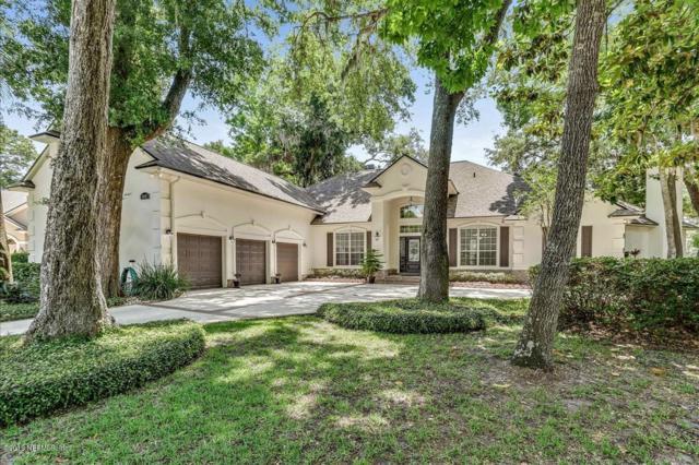 13658 Little Harbor Ct, Jacksonville, FL 32225 (MLS #996998) :: Memory Hopkins Real Estate