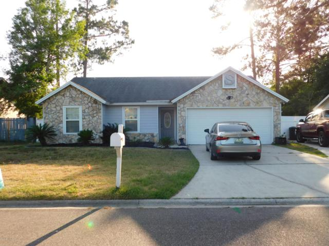 6596 W Arancio Dr, Jacksonville, FL 32244 (MLS #997000) :: Memory Hopkins Real Estate