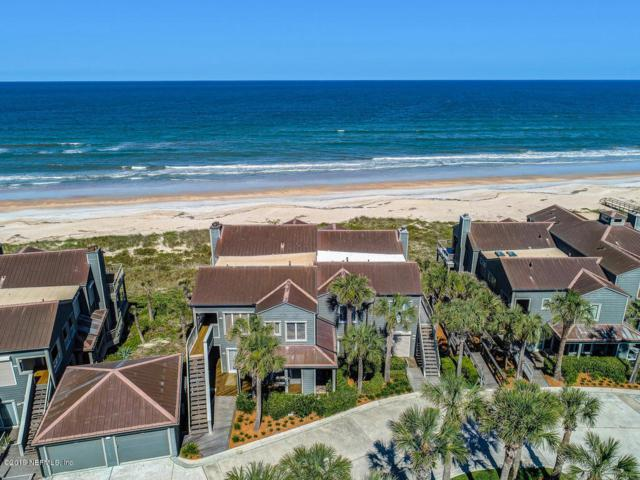 107 Sea Hammock Way, Ponte Vedra Beach, FL 32082 (MLS #997002) :: Ancient City Real Estate