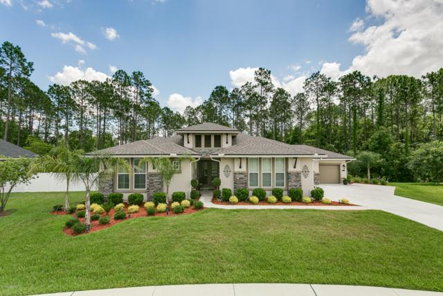 1375 Coopers Hawk Way, Middleburg, FL 32068 (MLS #997006) :: Noah Bailey Real Estate Group