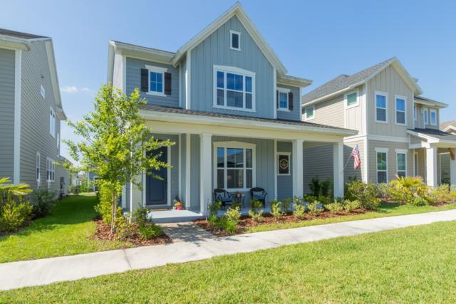 38 Skipjack Ct, St Augustine, FL 32092 (MLS #997016) :: EXIT Real Estate Gallery