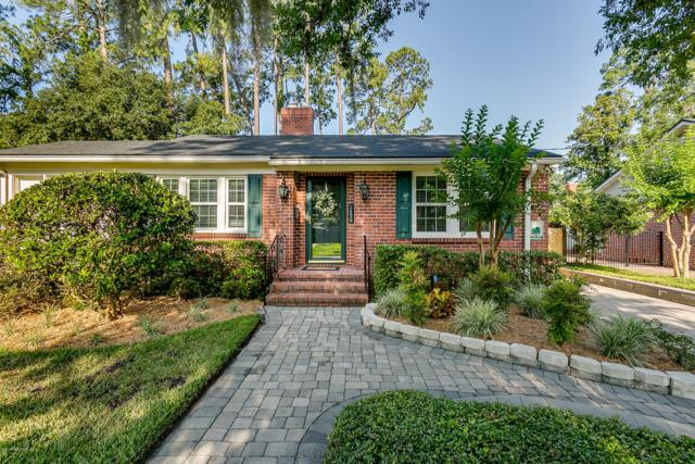 1456 Nicholson Rd, Jacksonville, FL 32207 (MLS #997017) :: Jacksonville Realty & Financial Services, Inc.