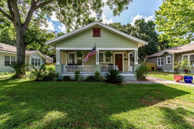 739 West St, Jacksonville, FL 32204 (MLS #997021) :: Florida Homes Realty & Mortgage