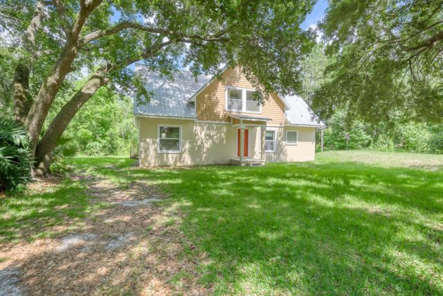 124 Bowfin Dr, Palatka, FL 32177 (MLS #997026) :: Florida Homes Realty & Mortgage