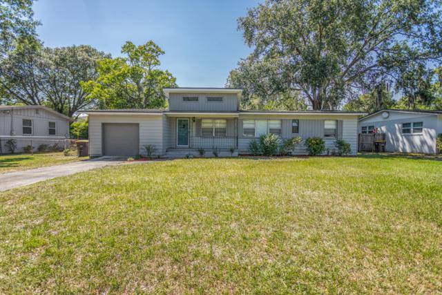 5650 Norde Dr W, Jacksonville, FL 32244 (MLS #997033) :: Noah Bailey Real Estate Group