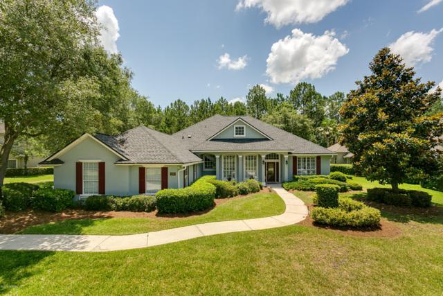529 E Primrose Pl, Jacksonville, FL 32259 (MLS #997035) :: Florida Homes Realty & Mortgage