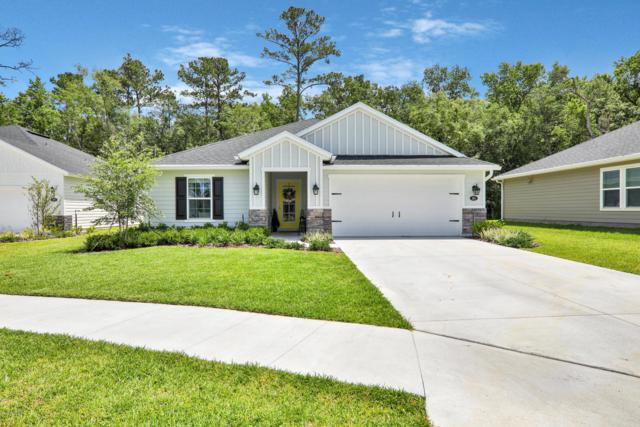 261 Rittburn Ln, St Johns, FL 32259 (MLS #997036) :: Noah Bailey Real Estate Group