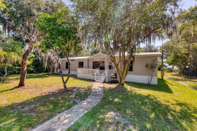 386 Cedar Creek Rd, Palatka, FL 32177 (MLS #997037) :: Homes By Sam & Tanya