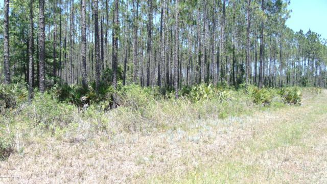 12439 Folsom Trl, Sanderson, FL 32087 (MLS #997044) :: Jacksonville Realty & Financial Services, Inc.