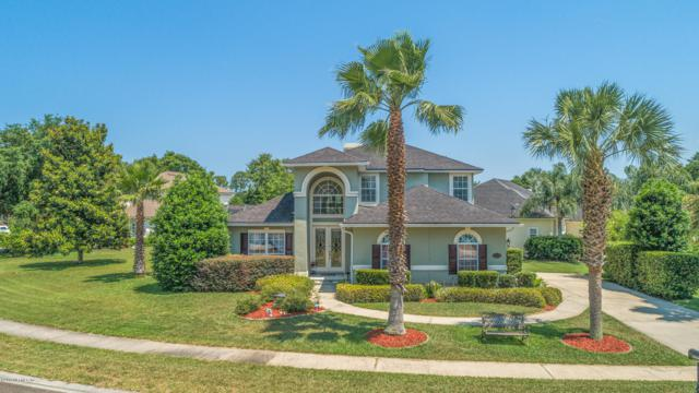 86334 Eastport Dr, Fernandina Beach, FL 32034 (MLS #997047) :: CrossView Realty