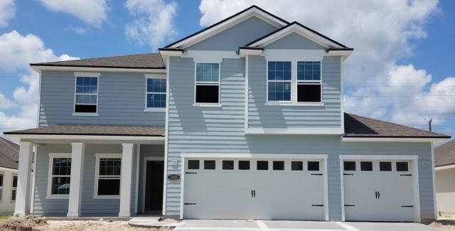 345 Cedarstone Way, St Augustine, FL 32092 (MLS #997054) :: Florida Homes Realty & Mortgage