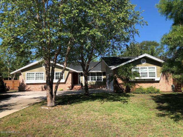 2302 Windjammer Ln E, Jacksonville, FL 32224 (MLS #997064) :: Florida Homes Realty & Mortgage