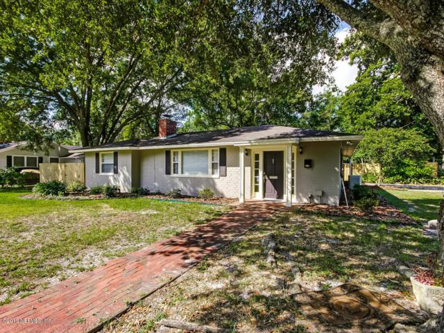 4412 Iroquois Ave, Jacksonville, FL 32210 (MLS #997079) :: Florida Homes Realty & Mortgage