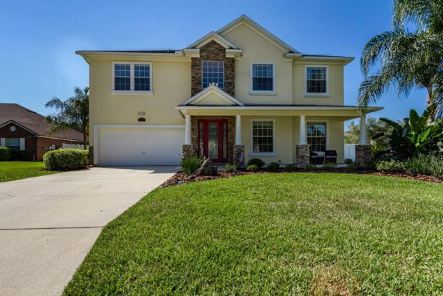 1301 Fireside Ct, St Augustine, FL 32092 (MLS #997086) :: Florida Homes Realty & Mortgage