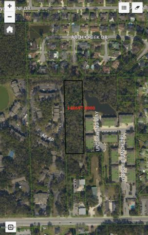 4083 San Jose Blvd, Jacksonville, FL 32257 (MLS #997094) :: Bridge City Real Estate Co.