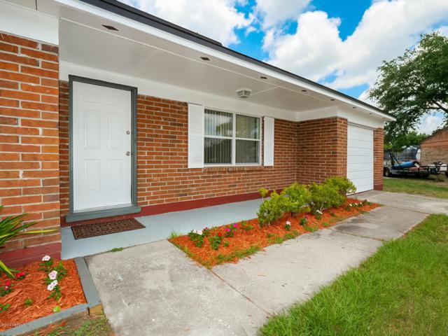 2454 Seymour St, Jacksonville, FL 32246 (MLS #997103) :: Florida Homes Realty & Mortgage