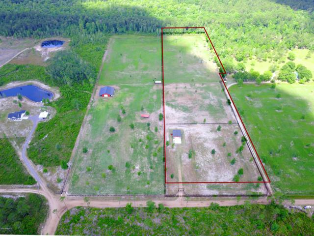 34413 Welch Rd, Callahan, FL 32011 (MLS #997109) :: EXIT Real Estate Gallery
