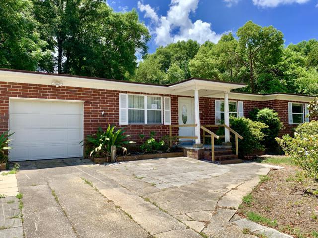 5918 Lake Ridge Ave, Jacksonville, FL 32211 (MLS #997110) :: Summit Realty Partners, LLC