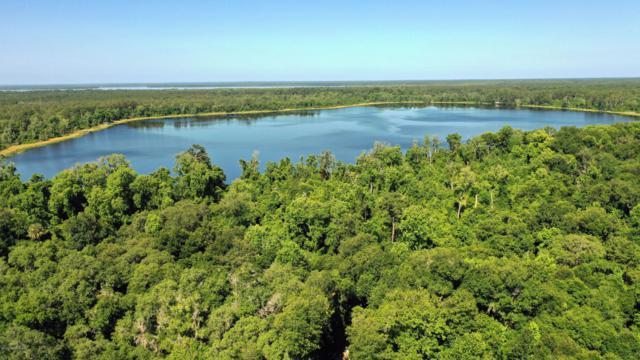 0 Se 225 Drive, Hawthorne, FL 32640 (MLS #997111) :: Florida Homes Realty & Mortgage