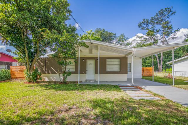 4558 Key Woodley Dr S, Jacksonville, FL 32218 (MLS #997114) :: Florida Homes Realty & Mortgage