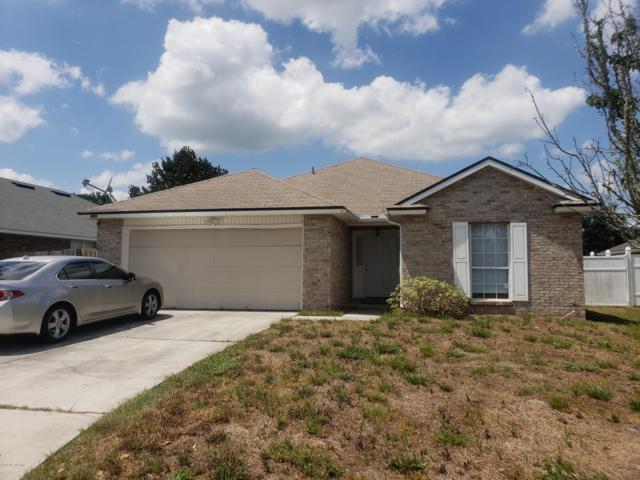 490 Hillside Dr, Orange Park, FL 32073 (MLS #997116) :: Summit Realty Partners, LLC