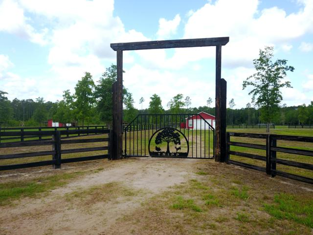 34413 Welch Rd, Callahan, FL 32011 (MLS #997122) :: EXIT Real Estate Gallery