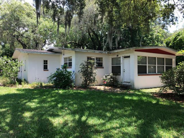 7742 State Road 100, Keystone Heights, FL 32656 (MLS #997128) :: The Hanley Home Team