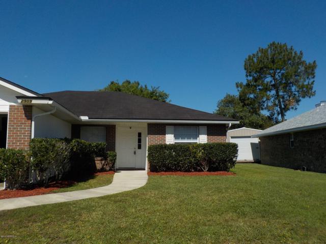2909 Biloxi Trl, Middleburg, FL 32068 (MLS #997142) :: Florida Homes Realty & Mortgage