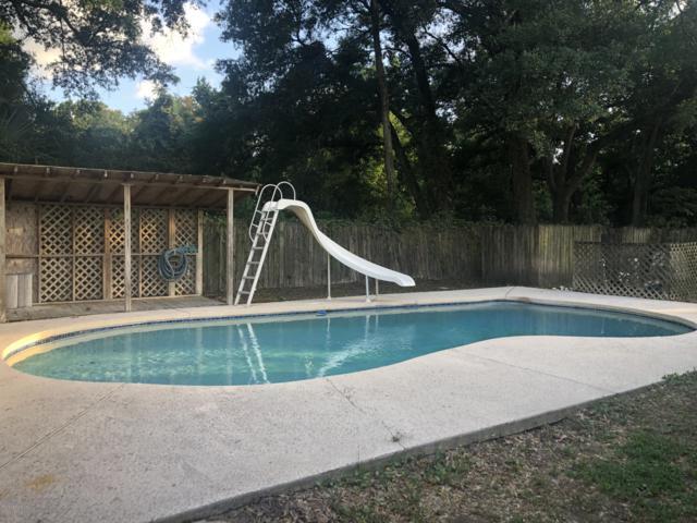 6764 Gaillardia Rd S, Jacksonville, FL 32211 (MLS #997143) :: Florida Homes Realty & Mortgage